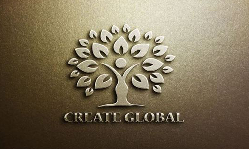 Create an awsome logo